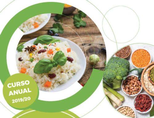 Introducción a la cocina vegetal y enérgetica. Nivel 1