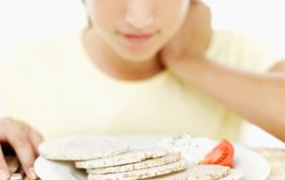 Información sobre la verdad de las tortitas de arroz